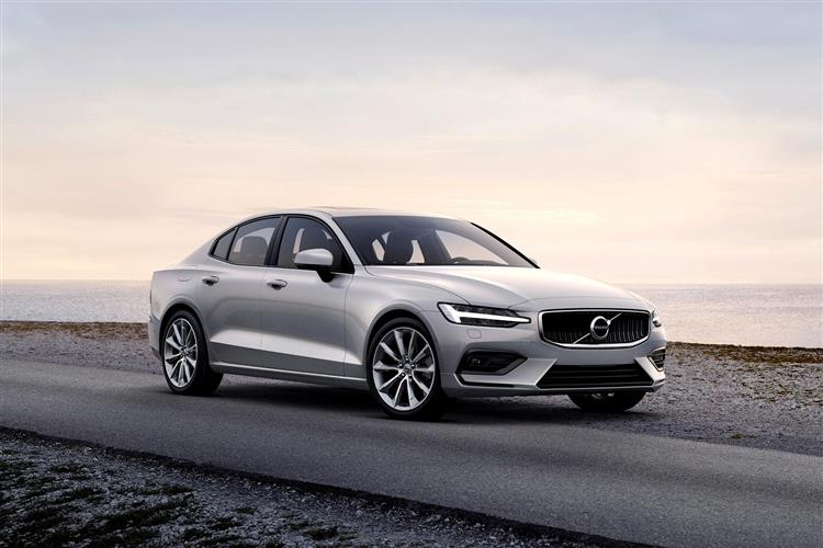 Volvo S60 - Review Of The Week