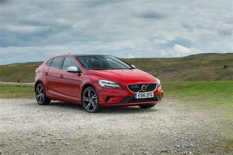 Volvo V40 - Review Of The Week