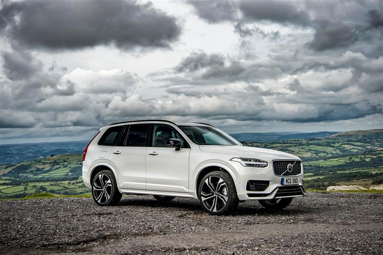 Volvo XC90 T8 Twin Engine - Review Of The Week