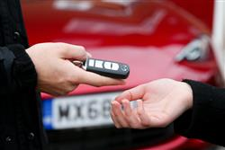 1 IN 5 BRITS WANT TO BUY A CAR IN 2021