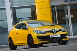 Final Megane III Renault Sport On Sale In UK