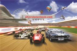 2018 Silverstone Classic Early Bird Ticket Offer