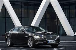 Jaguar Shines In 2015 Driver Power Owner Survey