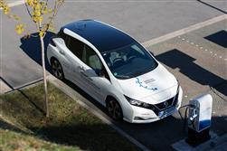 A Fully Electric Car Is the Best Choice for 1 in 5 Buyers