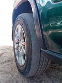 ADVICE TO KEEP TYRES IN GOOD CONDITION