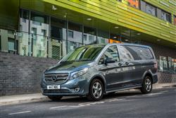 ANOTHER RECORD-BREAKING YEAR FOR MERCEDES-BENZ VANS UK LTD