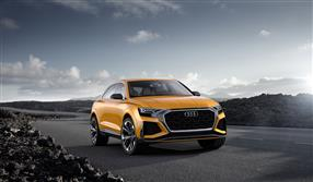 Audi Announce Two New Q Models