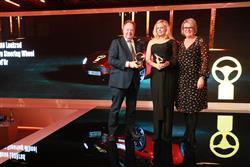 Award for the Aston Martin DB11