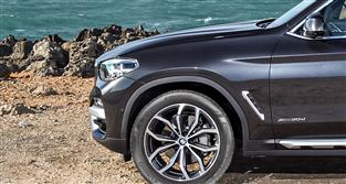 BMW Extends Use of Kumho Tyres