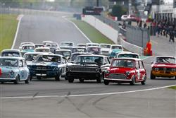 DONINGTON HISTORIC FESTIVAL TICKETS ARE NOW ON SALE