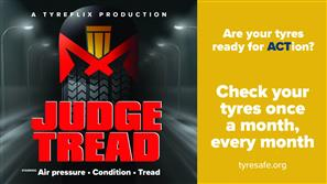 DONT GET OUT OF YOUR DEPTH WITH JUDGE TREAD