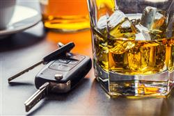 DRIVERS WARNED TO BE WARY OF HOME DRINKING