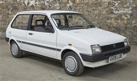 ENDANGERED CLASSICS GIVEN NEW LEASE OF LIFE