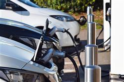 EV CHARGING INFRASTRUCTURE - BEST UK AREAS TO CHARGE UP