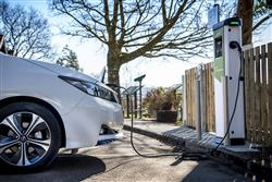 EVS GAIN HUGE RUNNING COST ADVANTAGES OVER ENGINES