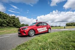 HELP FOR LEARNER DRIVERS TO GAIN CONFIDENCE