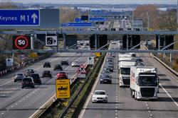 HIGWAY CODE TO BE UPDATED FOR MOTORWAYS