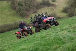 Honda Supports Farm Safety Week