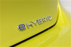 HYBRID CAR SALES SURGE