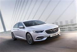 New Insignia - the Grand Sport