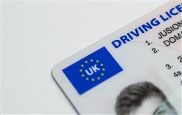 INTEREST IN LEARNING TO DRIVE DOUBLES