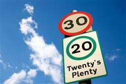 IS 20 REALLY PLENTY?