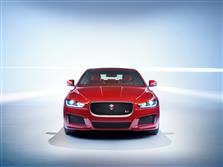 New Jaguar XE Wins Telegraph's Top Car Of The Year