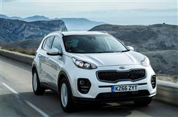Kia To End Year With New Q4 Offers