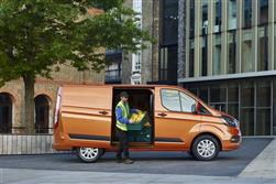 LCVs Selling Well