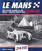 Le Mans History