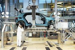 MICROCHIP SHORTAGES HIT US CAR PRODUCTION