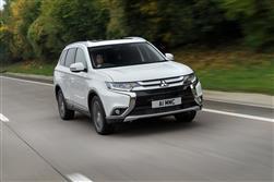 Mitsubishi Motors Offers