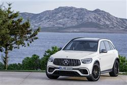 New Mercedes- AMG Models Available to Order