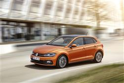 VW's New Polo - Ahead of its Class