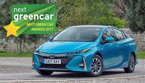 Next Green Car Awards