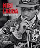 Book Celebrating Niki Laudas Career