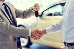 74% OF OVER 55s BUY THEIR CAR IN CASH