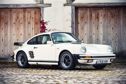 Porsche Auction at Silverstone