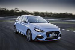 Pricing and Specification of the i30 N Announced