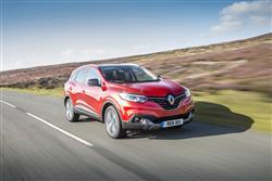 Renault Kadjar New Engine and Transmission