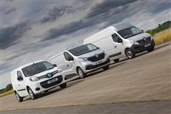 Renault LCV Offers To Benefit Businesses
