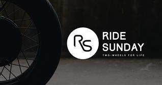 Ride Sunday 2018