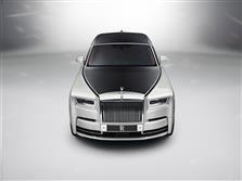 Rolls-Royce Phantom Award