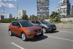 SEAT Sales Continue to Grow