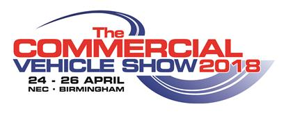 SMMT Commercial Vehicle Show