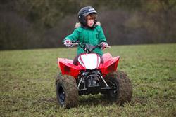 Special Honda ATV Offer