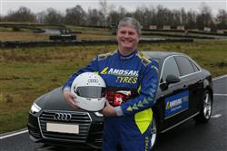Speed Of Sight and Landsail Tyres Team Up