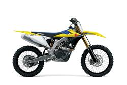 SUZUKI REDUCES RM-Z450 PRICE BY £750