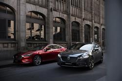 The All-New Mazda6