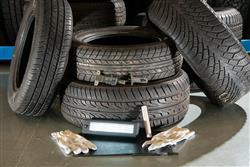 The Perils of Part Worn Tyres
